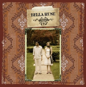 Bella Ruse EP Artwork