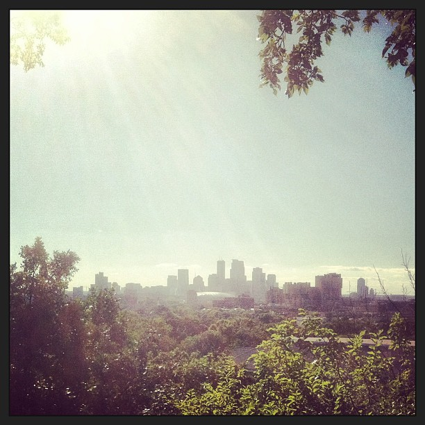 Msp from Prospect Park