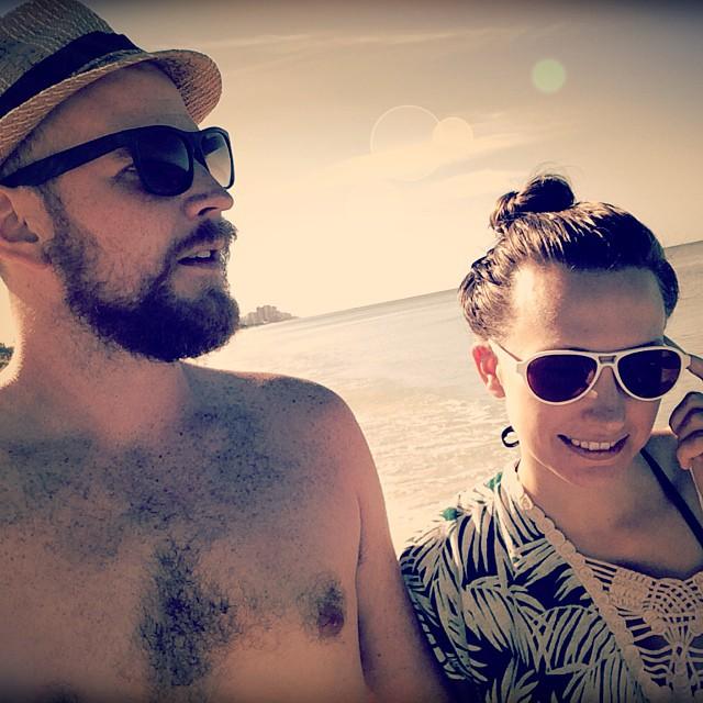 Happy Beachween!